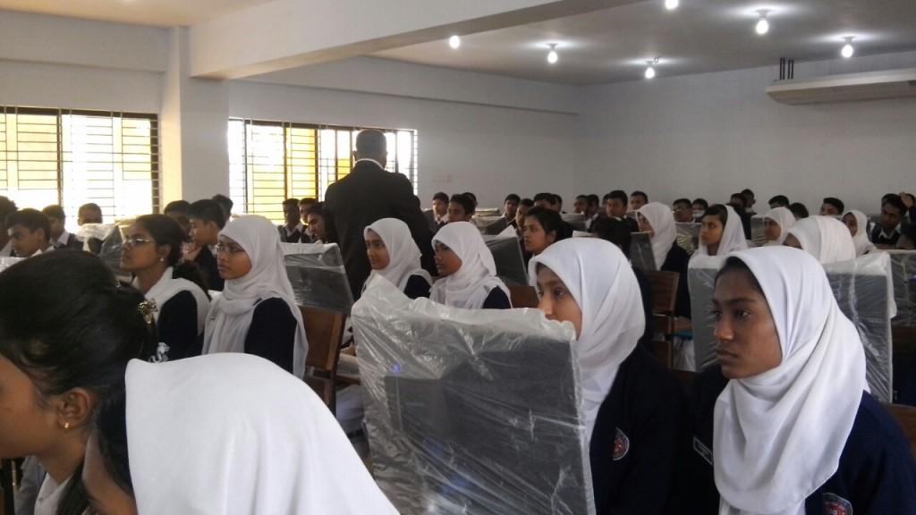 Ispahani High School in Bangladesh-1