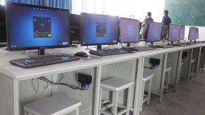 Xiangyangshi-NO34-Middle-School